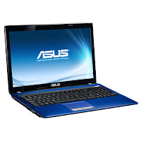 Asus K53SD laptop