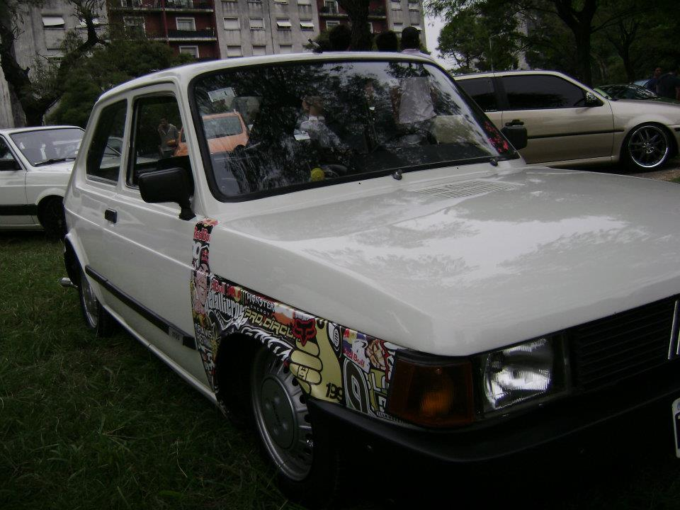 Mg forex argentina