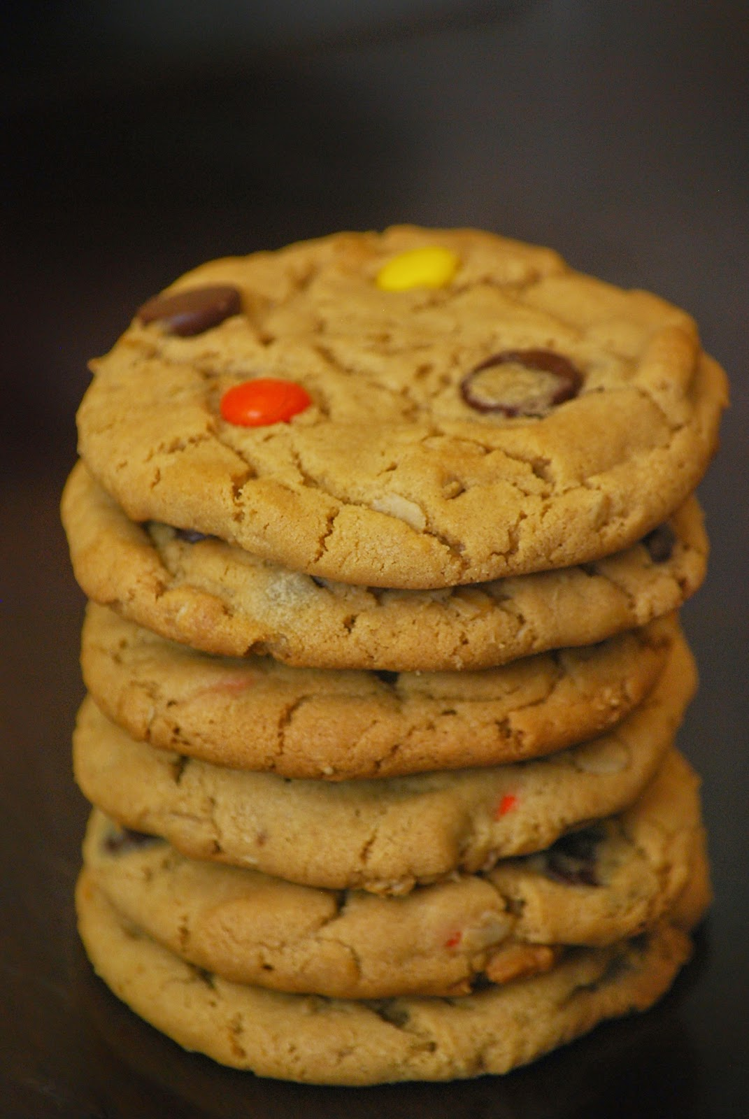 Monster Cookies V Recipe — Dishmaps