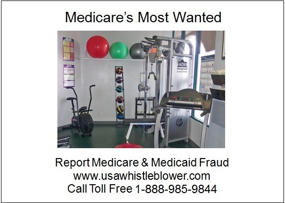 medicare fraud En español | fraud against medicare — usually committed by providers who  claim money from medicare for services they have not provided — is a huge,.