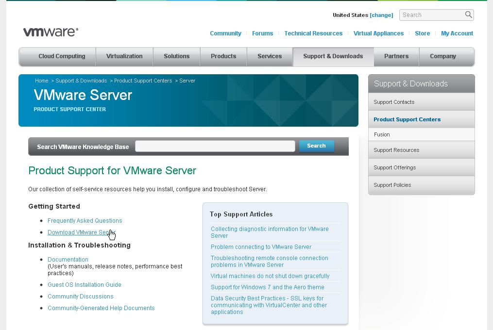 GuideInstall Windows 8 on VMware Workstation with VMware