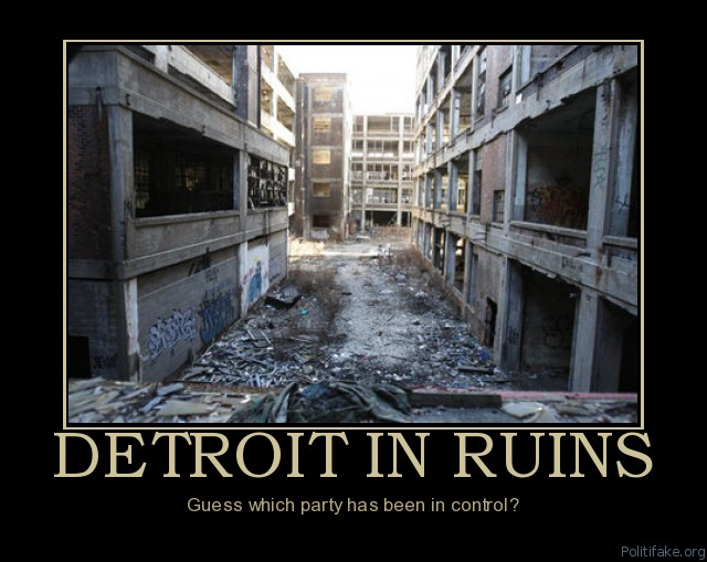 Detroit: Coming to a City Near You
