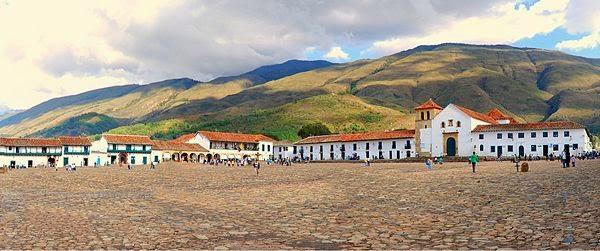 Turismo Natural y Colonial en Colombia