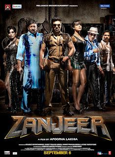 Zanjeer (2012)