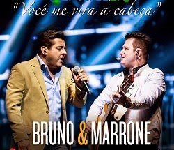 Download CD Bruno e Marrone Voce Me Vira a Cabeça Baixar CD mp3 2014