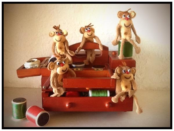 Marionetas aprender manualidades es - Teatro marionetas ikea ...
