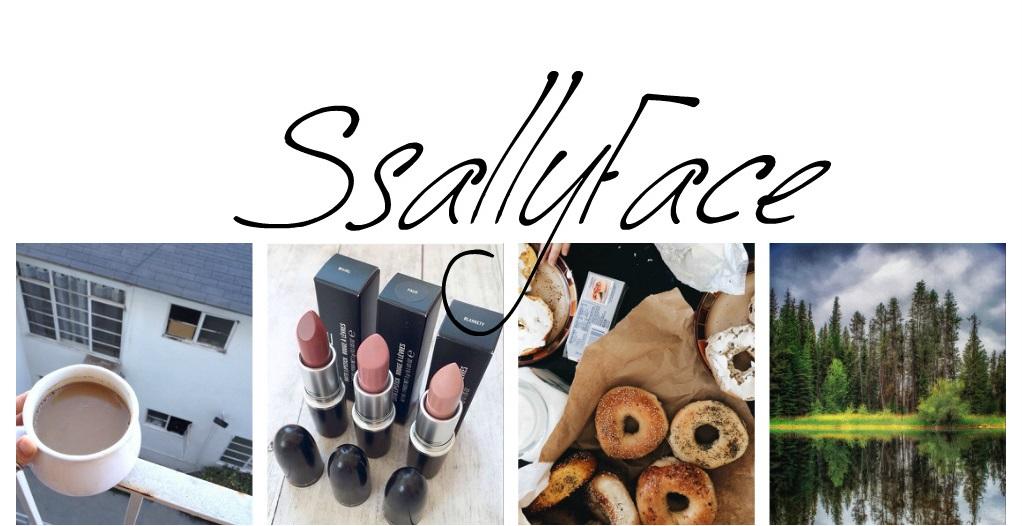 SsallyFace