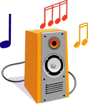 Sound Energy Clipart Learning ideas - grades k-8: what causes sound?