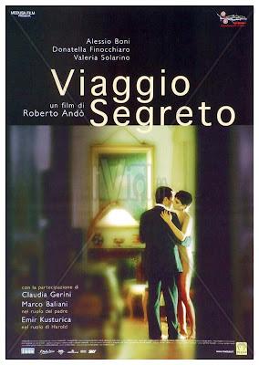 Viaggio Segreto (2006)