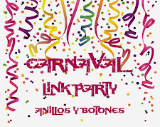 Carnaval Link Party