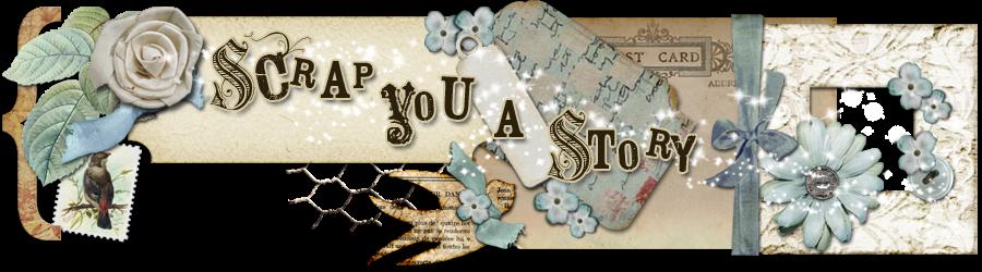 Scrap you a Story