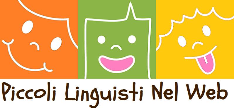 Piccoli Linguisti Nel Web