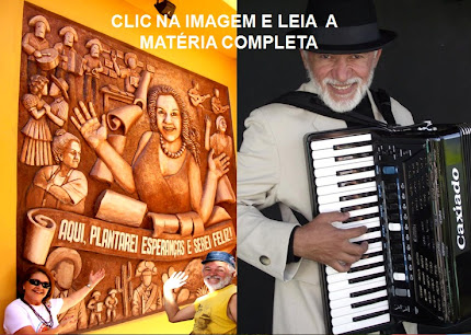 O BNC PRESTA HOMENAGEM AO TO MERECIDO ARTISTA PLSTICO PERNAMBUCANO TITA CAXIADO