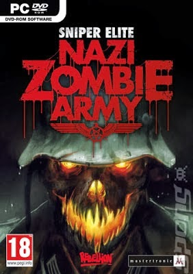 Sniper Elite Nazi Zombie Army Lastest Version Free Download