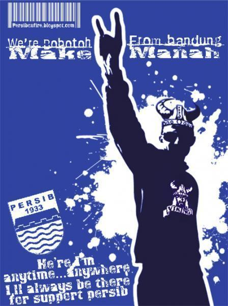 wallpaper viking persib