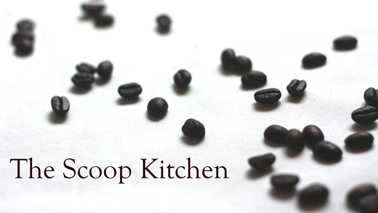 The Scoop Kitchen