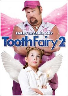 O Fada do Dente 2 Legendado 2012