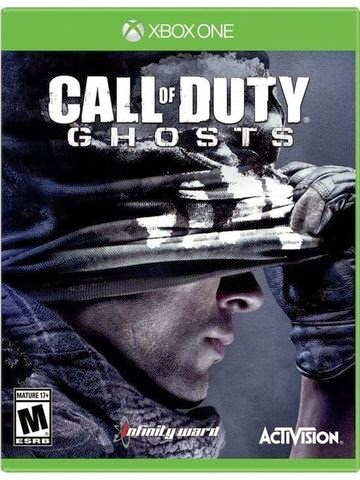 Call of Duty Ghosts XBOXONE-COMPLEX