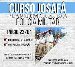 Josafá Cursos