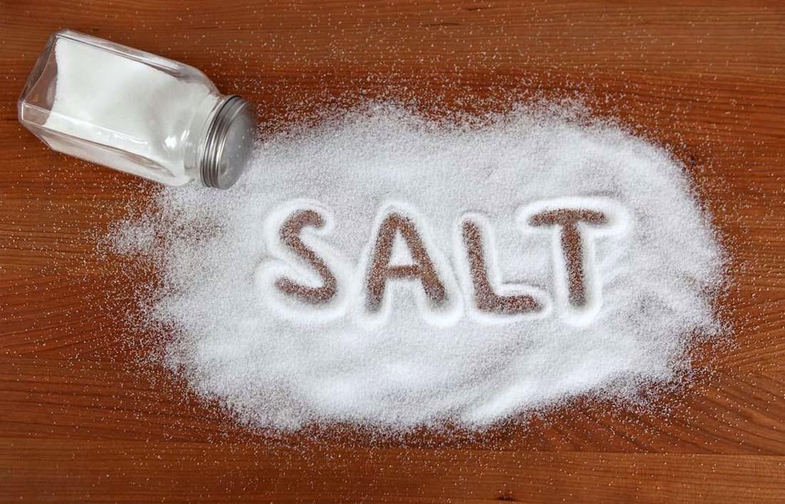 Garam untuk Ibu Hamil