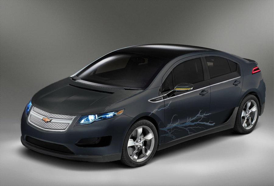 2011 chevrolet volt reviews car top. Black Bedroom Furniture Sets. Home Design Ideas