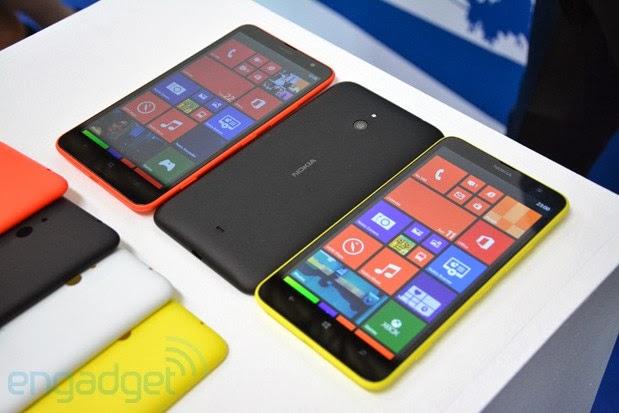 Kumpulan Daftar Harga Handphone Nokia Maret 2014