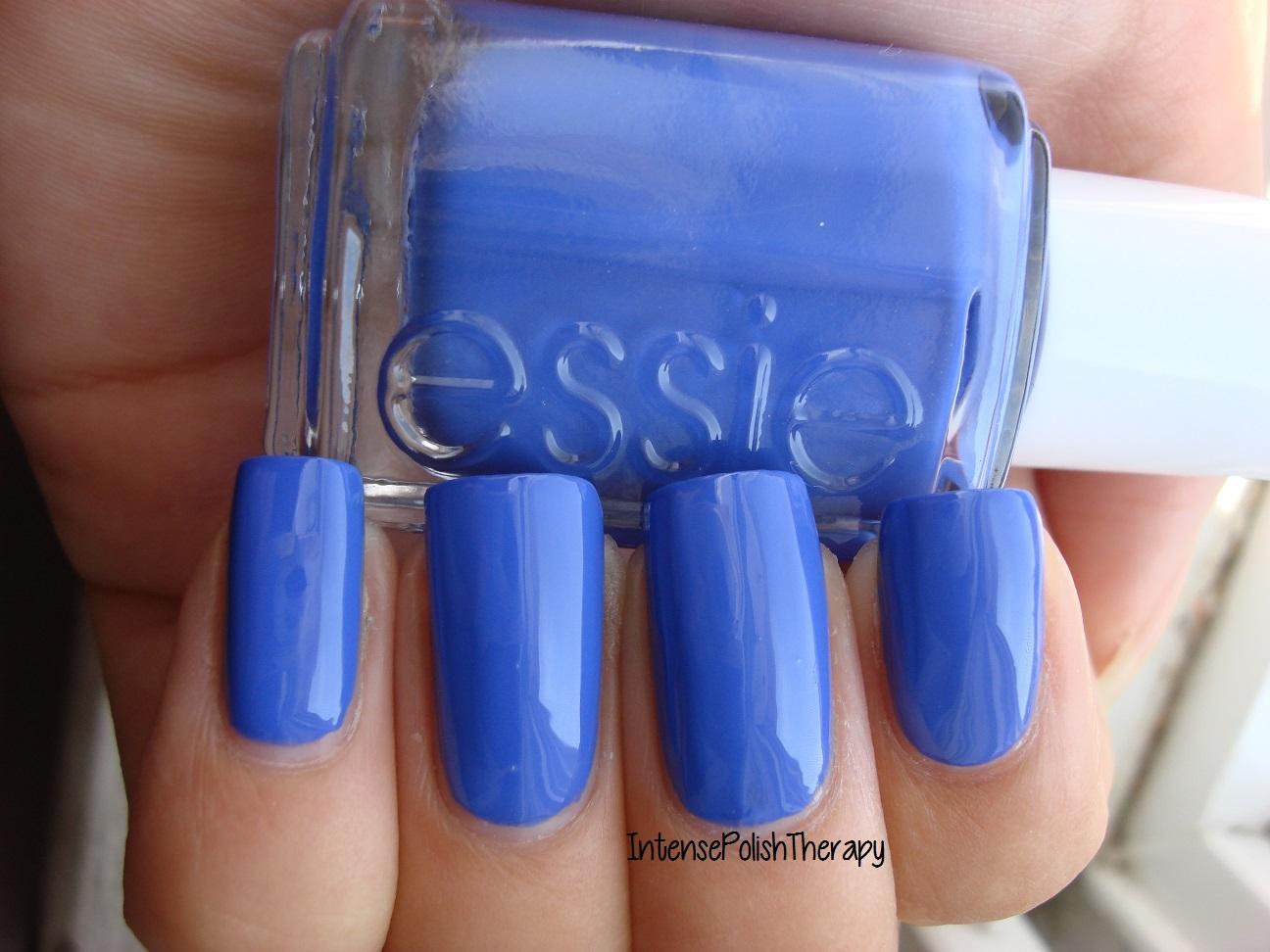 Essie - Chills & Thrills