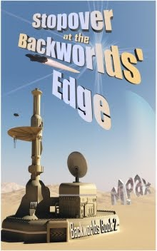Backworlds Book 2