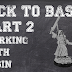Tutorial: Back to Basics Part Two - Working With Resin