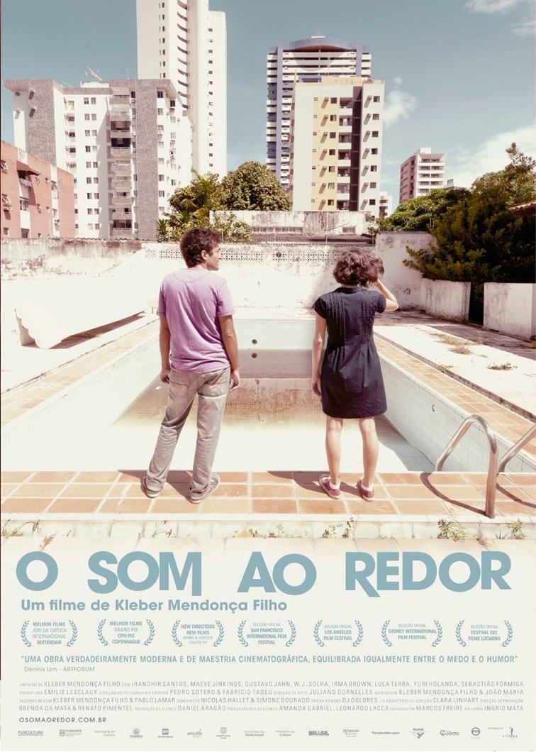 O Som ao Redor – Nacional (2012)