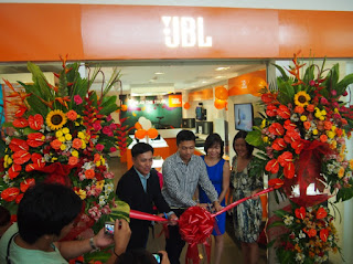 JBL, Harman-Kardon Officially Opened New Store at Ayala Fairview Terraces