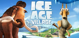 Download free Ice Age Village for Android