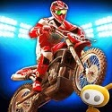 Motocross Meltdown App iTunes App Icon Logo By Glu Games Inc - FreeApps.ws