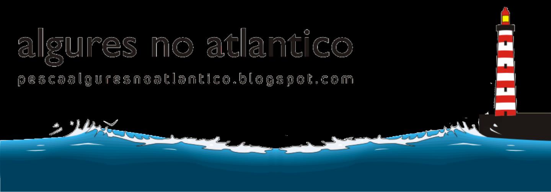 Algures no Atlântico