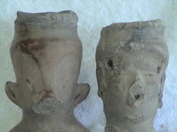 Arqueología extraña