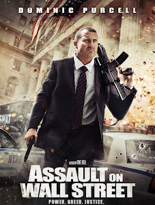 Poster Of Assault on Wall Street (2013) Full English Movie Watch Online Free Download At Downloadingzoo.Com