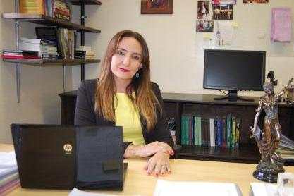 Dra. Karla Jeane Matos de Carvalho