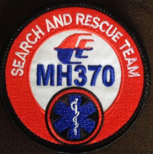 MH370 SAR TEAM