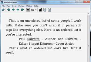 kindle how to set the font type _size