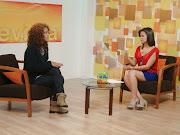 Nos entrevistaron en un canal local :) dsc