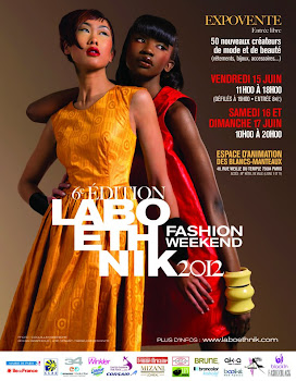 LABO ETHNIK FASHION SHOW