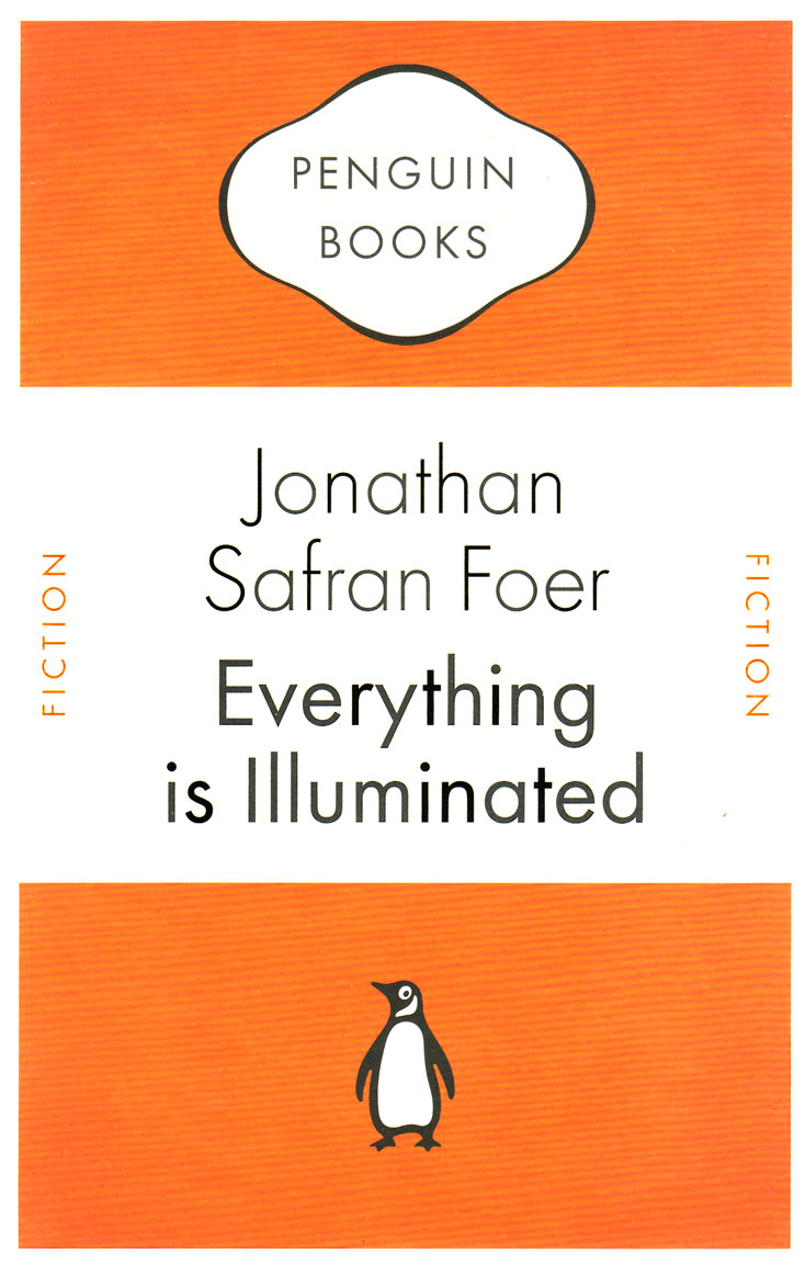 Book Witch: Everything is Illuminated