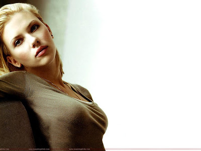 Scarlett Johansson Wallpaper-1280x900-hd