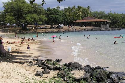 Vacation Spot Beach