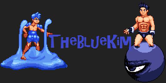 TheBlueKim Mugen
