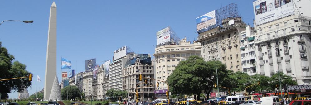 365 Buenos Aires