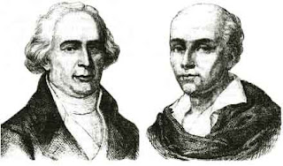 Joseph Michel and Jacques Étienne Montgolfier, hot air balloon, The Early History of Balloon Flight