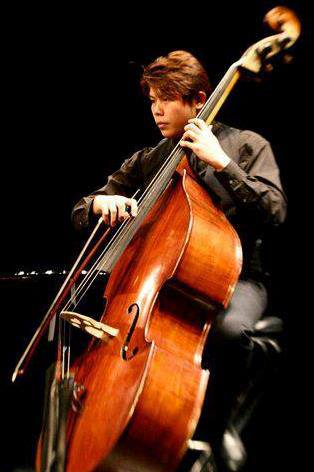 d'Bassists official webhome: Julian Li Yongrui will be performing ...