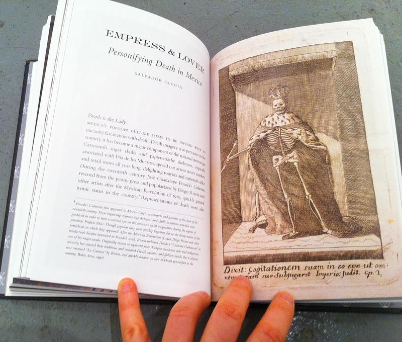 Old Fashioned The Morbid Anatomy Anthology Vignette Image Of