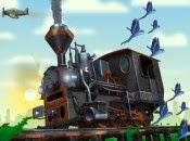 Tren Sürme Oyunu